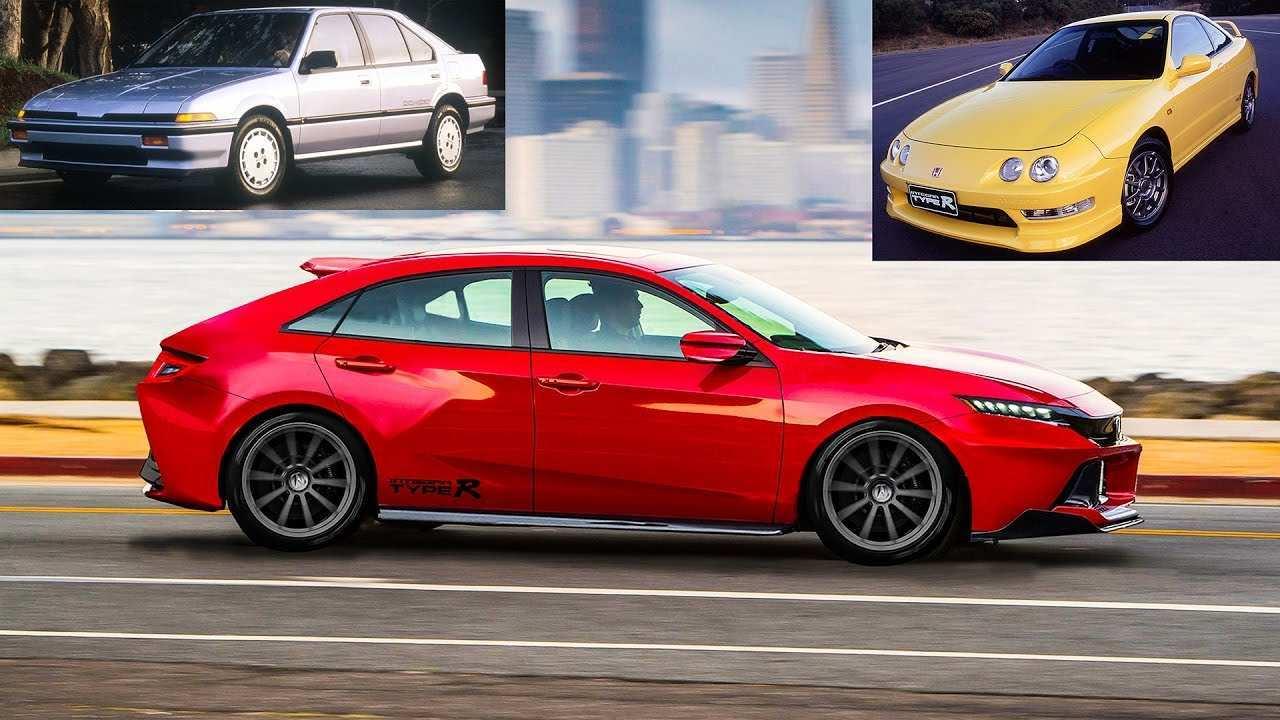 23 All New Acura Integra 2020 History for Acura Integra 2020