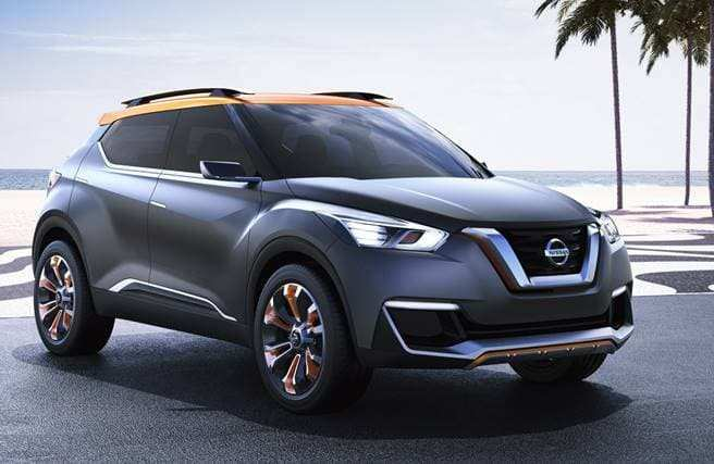 23 All New Nissan Kicks 2020 Interior Release with Nissan Kicks 2020 Interior