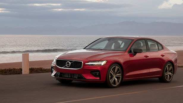 23 All New Volvo Safety Vision 2020 Pricing with Volvo Safety Vision 2020
