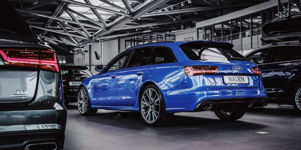 23 Best Review 2020 Audi Rs6 Avant Usa Rumors by 2020 Audi Rs6 Avant Usa