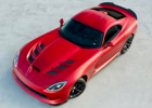23 Best Review Dodge Viper Concept 2020 Spy Shoot for Dodge Viper Concept 2020