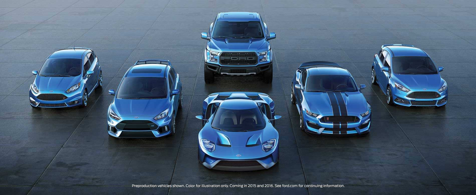 23 Best Review Ford Performance Vehicles By 2020 Photos for Ford Performance Vehicles By 2020