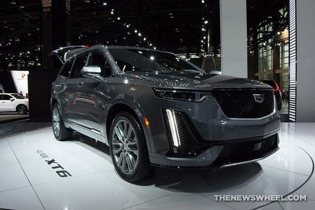 23 Best Review New Cadillac Models For 2020 Price and Review for New Cadillac Models For 2020