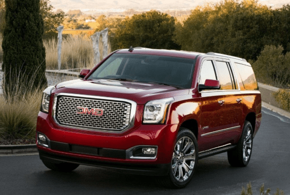 23 Best Review Release Date For 2020 Gmc Yukon Price by Release Date For 2020 Gmc Yukon