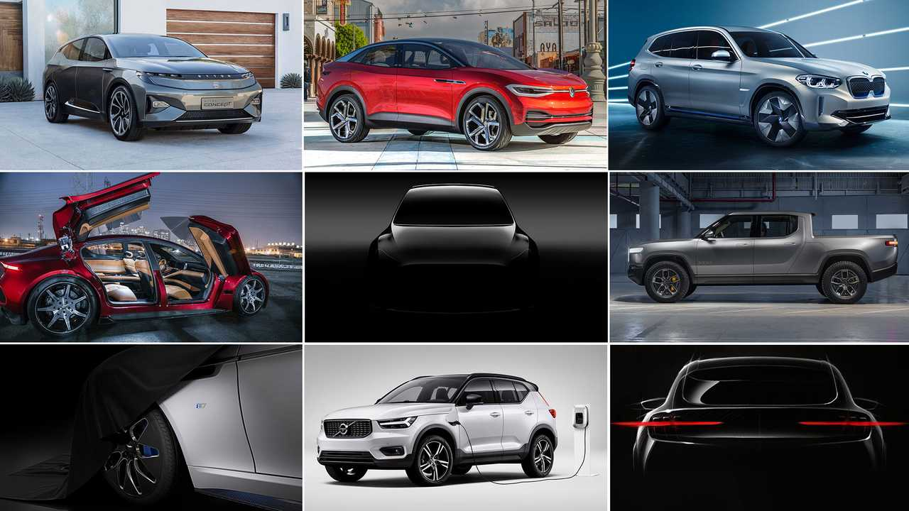 23 Best Review Volvo Electric Suv 2020 Release by Volvo Electric Suv 2020