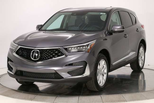 23 Concept of 2020 Acura Rdx For Sale Style for 2020 Acura Rdx For Sale