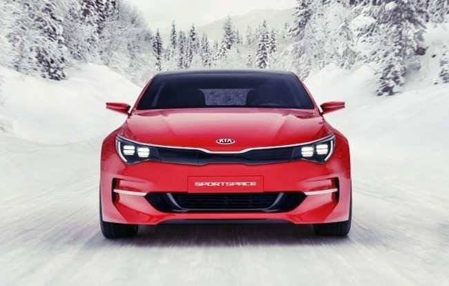 23 Concept of 2020 Kia Optima Redesign Exterior and Interior for 2020 Kia Optima Redesign