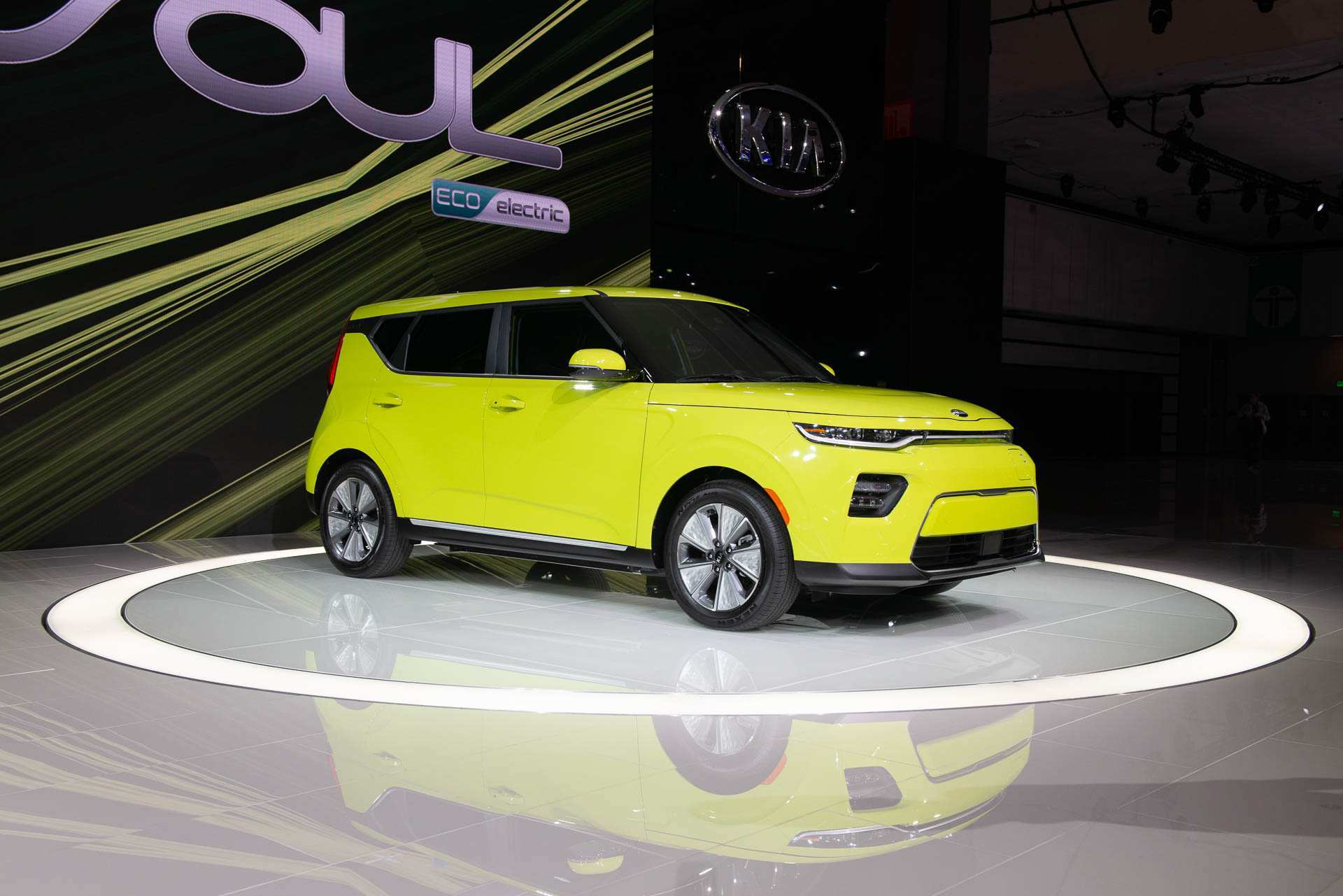 23 Concept of 2020 Kia Soul Ev Price Performance and New Engine by 2020 Kia Soul Ev Price
