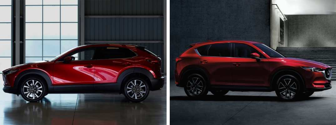 23 Concept of Mazda Cx 5 Hybrid 2020 Release Date with Mazda Cx 5 Hybrid 2020
