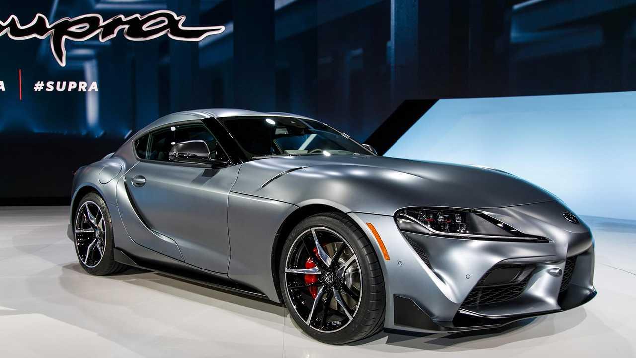 23 Concept of Toyota Supra 2020 BMW Engine Performance by Toyota Supra 2020 BMW Engine