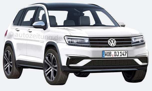 23 Concept of Volkswagen Neuheiten Bis 2020 Model for Volkswagen Neuheiten Bis 2020