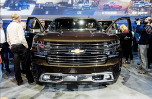 23 Gallery of 2020 Chevrolet Suburban Interior Interior for 2020 Chevrolet Suburban Interior