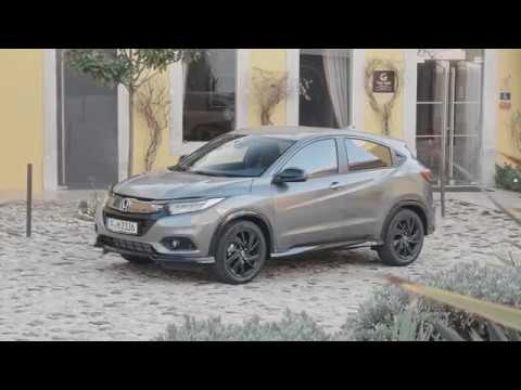 23 Gallery of 2020 Honda Hrv Youtube Picture with 2020 Honda Hrv Youtube