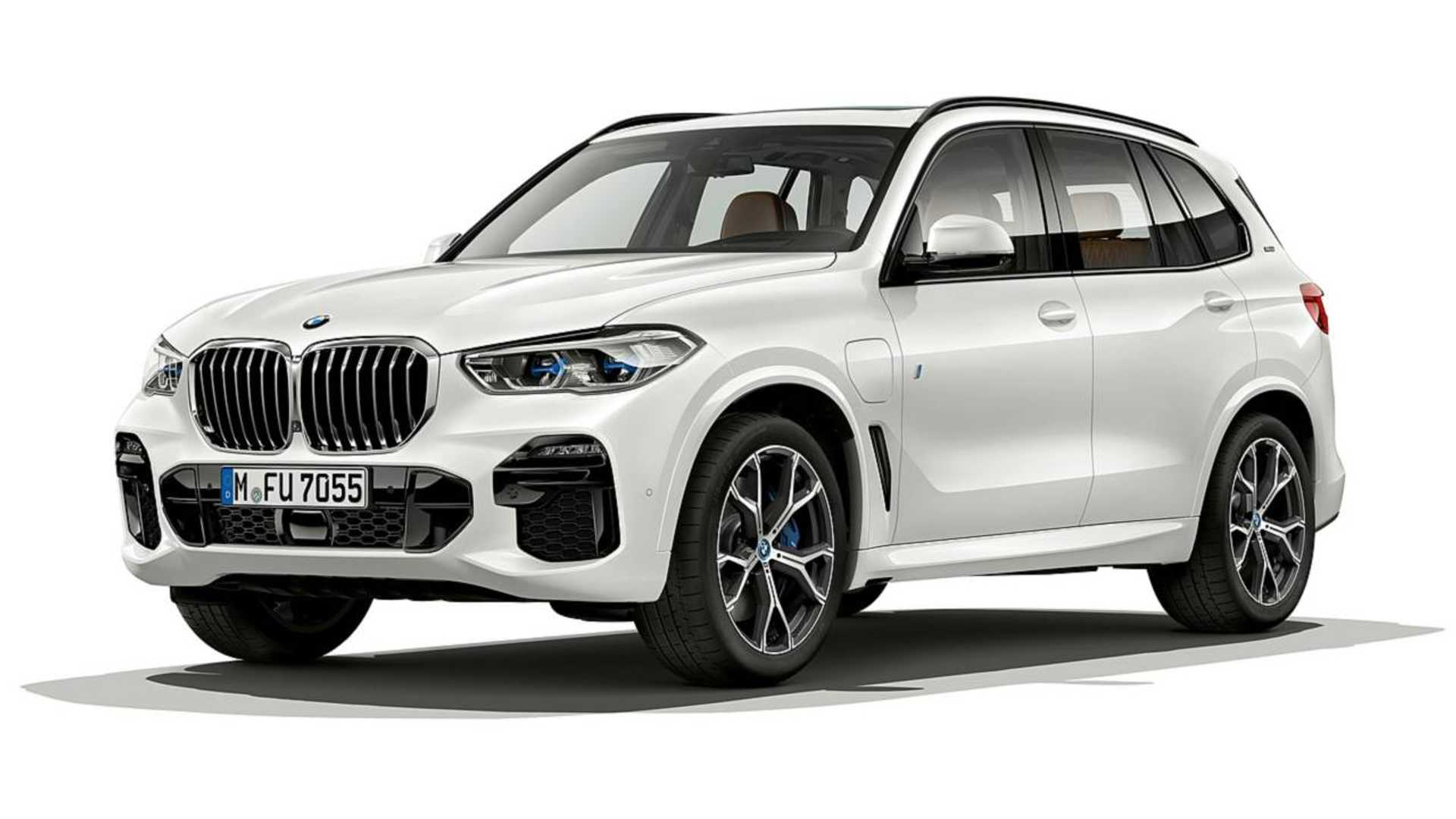 23 Gallery of BMW New Electric Car 2020 Reviews with BMW New Electric Car 2020