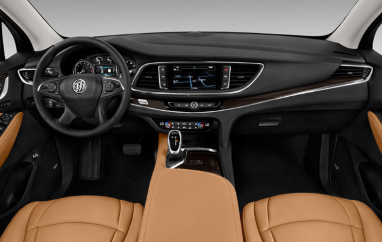 23 Gallery of Buick Enclave 2020 Pictures with Buick Enclave 2020