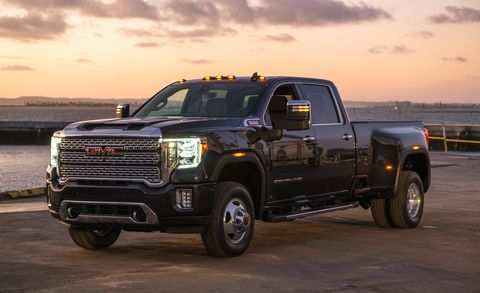 23 Gallery of Gmc Sierra 2020 Price Release for Gmc Sierra 2020 Price