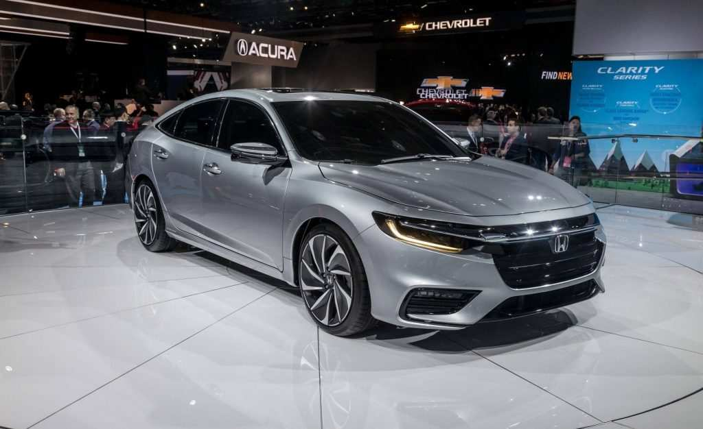 23 Gallery of Honda Hybrid 2020 Specs by Honda Hybrid 2020