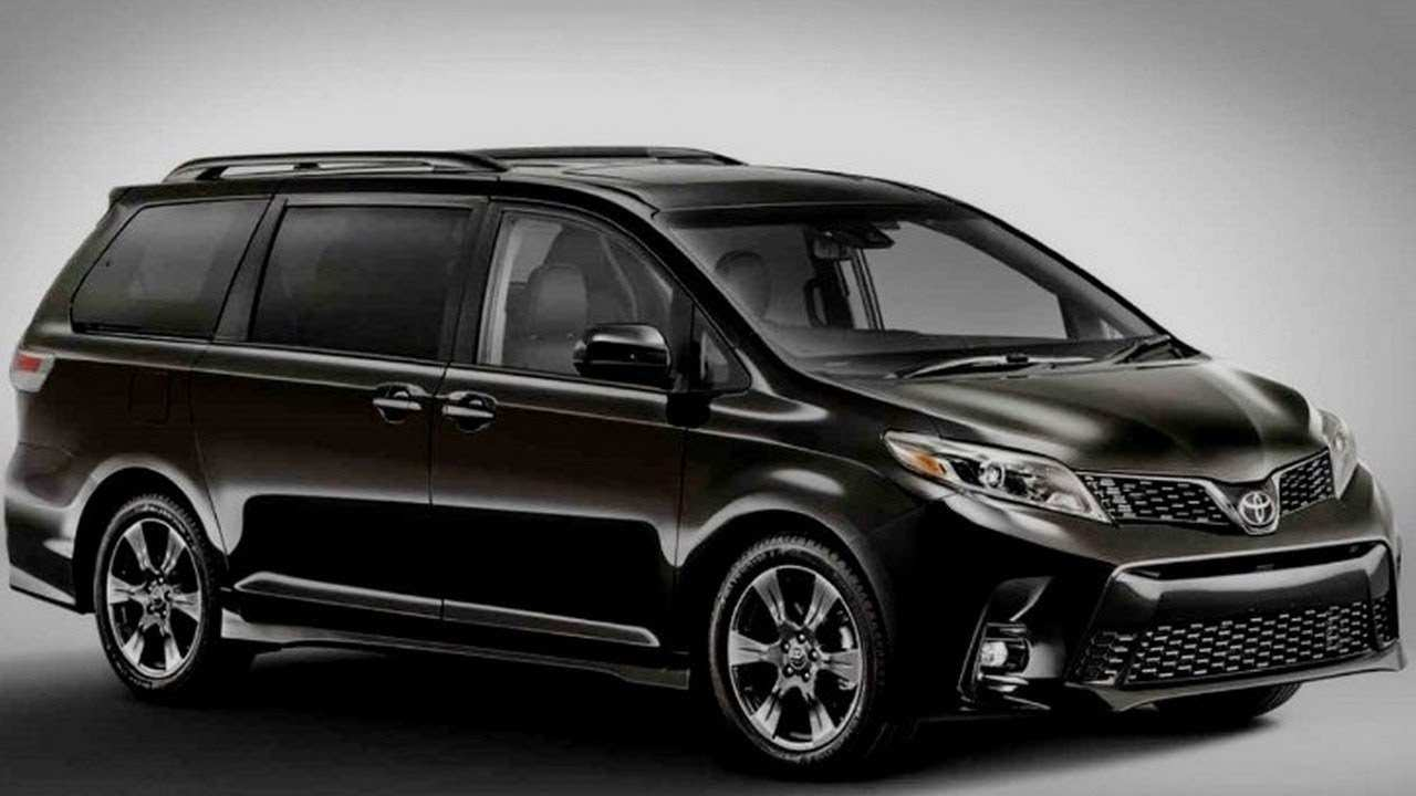 23 Gallery of Honda Odyssey 2020 Awd Redesign and Concept by Honda Odyssey 2020 Awd