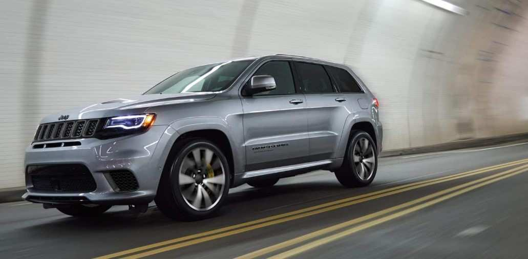 23 Gallery of Jeep Cherokee Trailhawk 2020 Performance and New Engine with Jeep Cherokee Trailhawk 2020