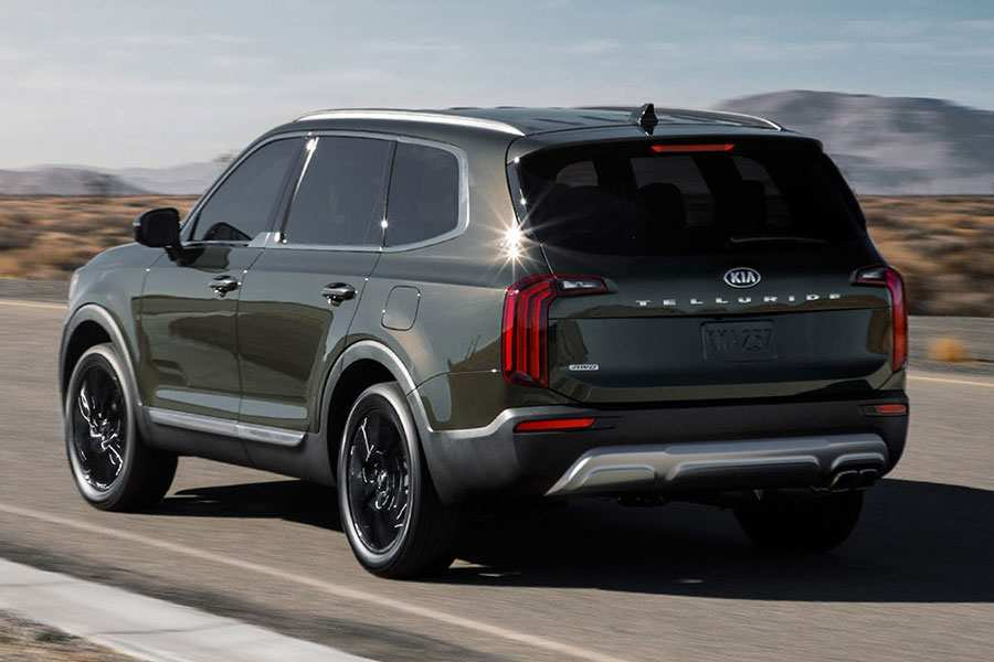 23 Great 2020 Kia Telluride Vs Honda Pilot Photos for 2020 Kia Telluride Vs Honda Pilot