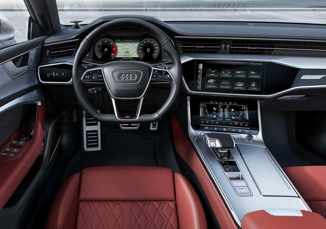 23 Great Audi S7 2020 Wallpaper with Audi S7 2020