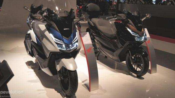 23 Great Motor Honda Keluaran 2020 Spy Shoot With Motor