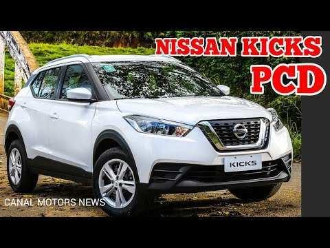 23 Great Nissan Kicks 2020 Mudanças Specs and Review with Nissan Kicks 2020 Mudanças