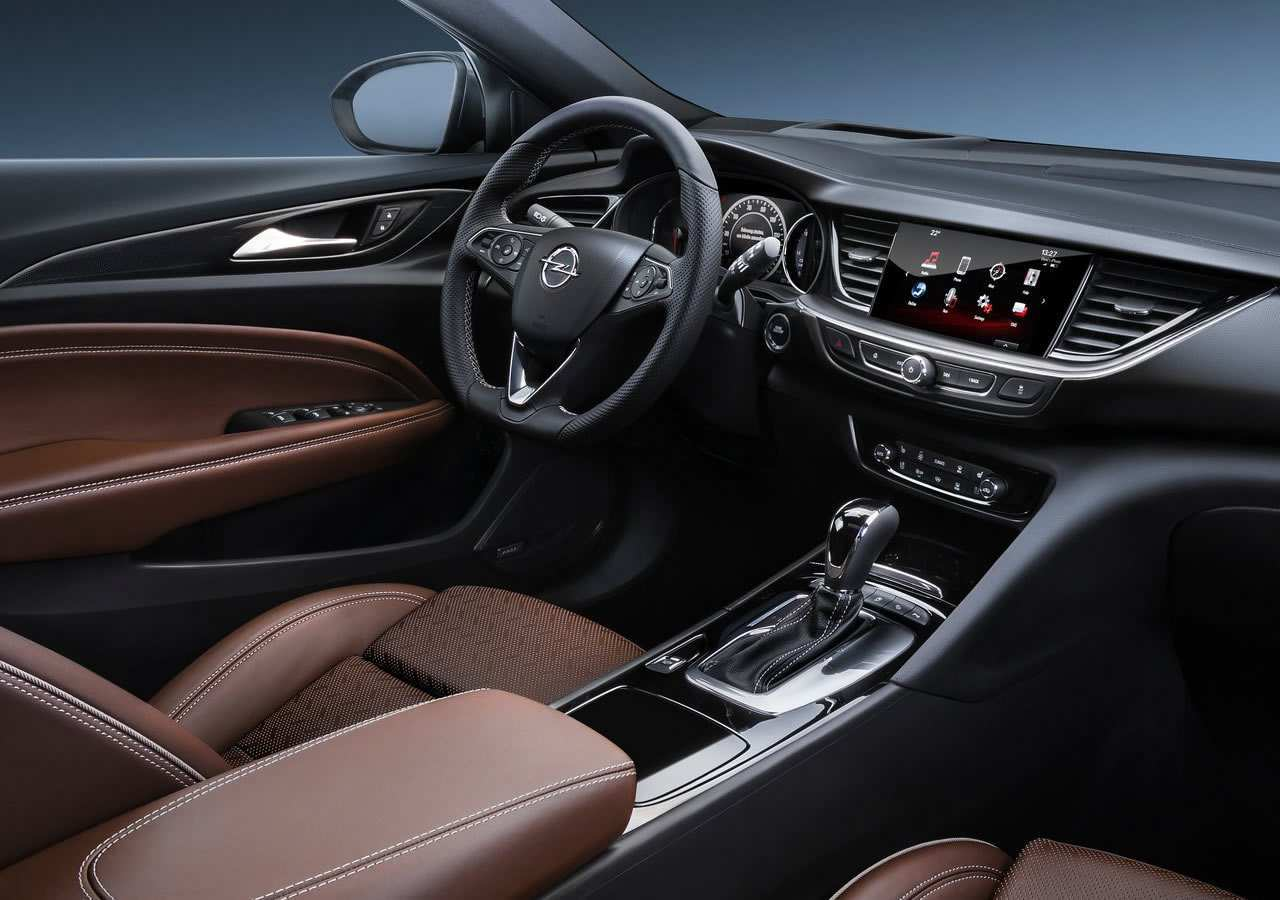 23 Great Opel Insignia Grand Sport 2020 New Review by Opel Insignia Grand Sport 2020