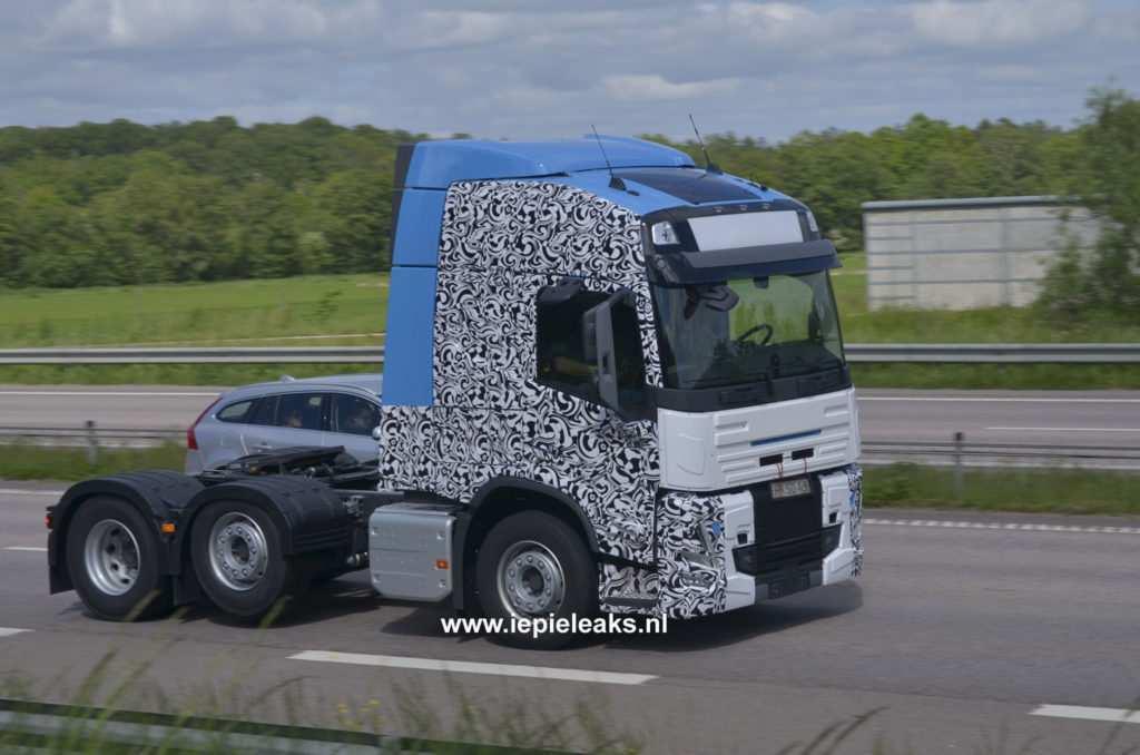 23 Great Volvo Fm 2020 Picture for Volvo Fm 2020
