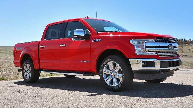 23 New 2020 Ford F 150 Engine Specs Price and Review for 2020 Ford F 150 Engine Specs