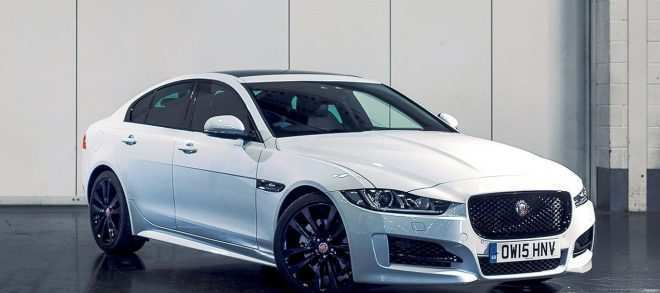 23 New 2020 Jaguar Xj Launch Date Exterior and Interior for 2020 Jaguar Xj Launch Date