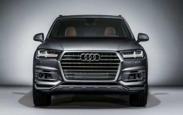 23 New Audi Truck 2020 Performance and New Engine by Audi Truck 2020