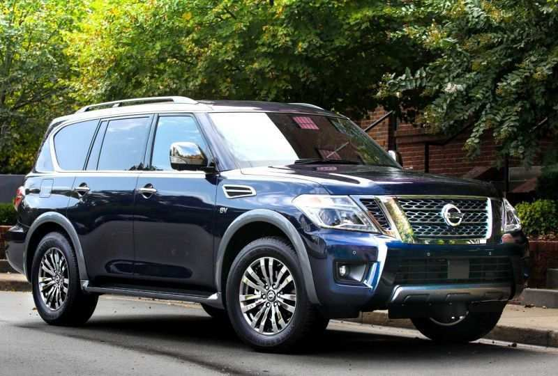 23 New Nissan Armada 2020 Price Photos with Nissan Armada 2020 Price