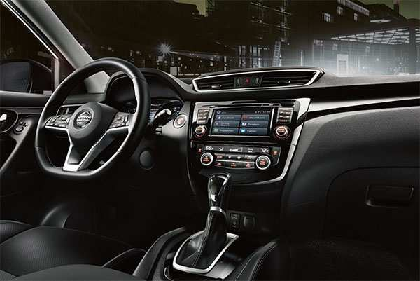 23 New Nissan Rogue 2020 Interior New Review by Nissan Rogue 2020 Interior
