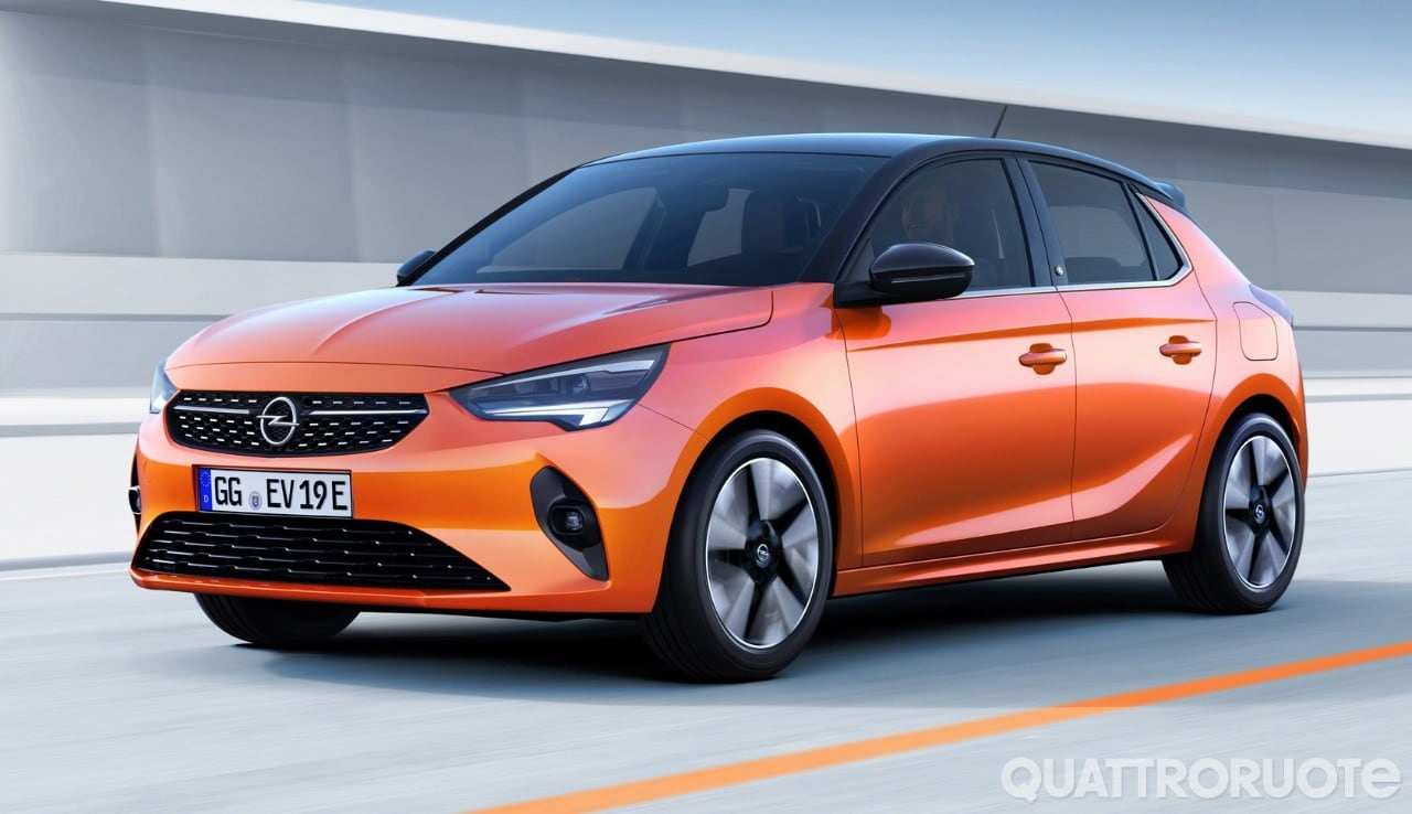 23 New On Star Opel 2020 Speed Test by On Star Opel 2020