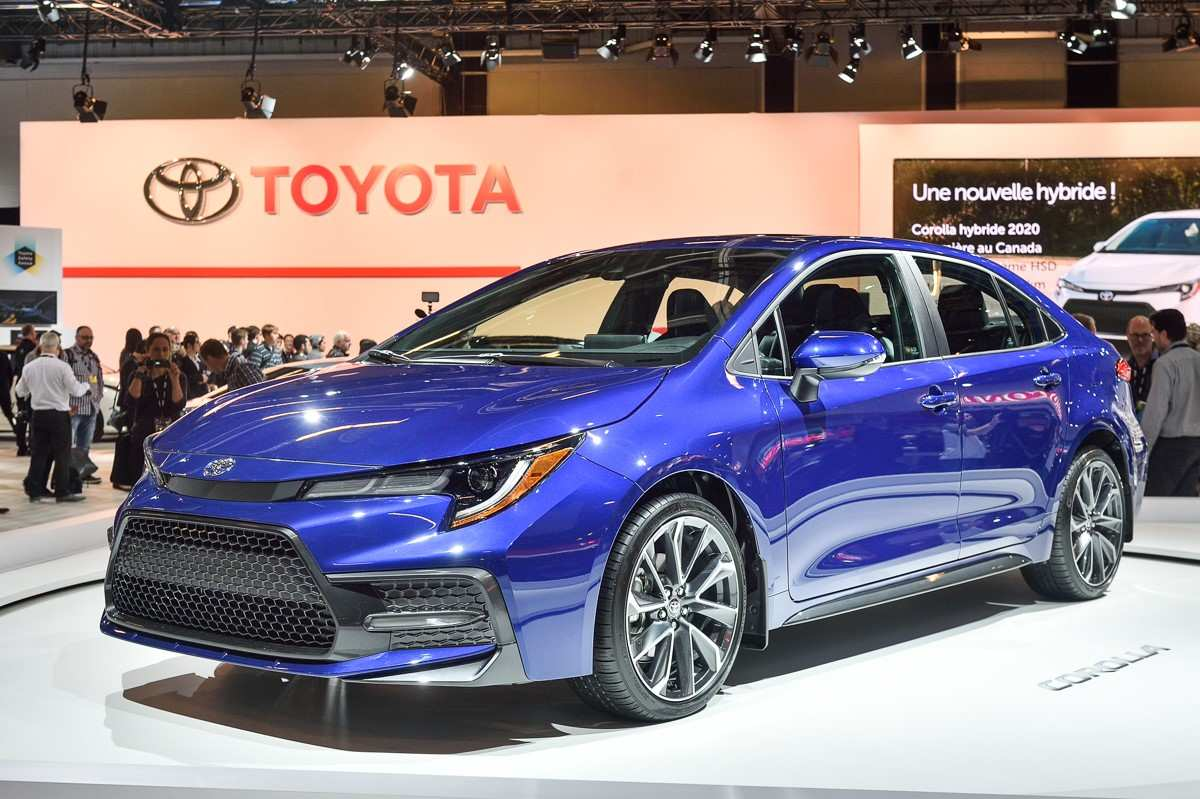 23 New Toyota Vehicles 2020 Rumors by Toyota Vehicles 2020