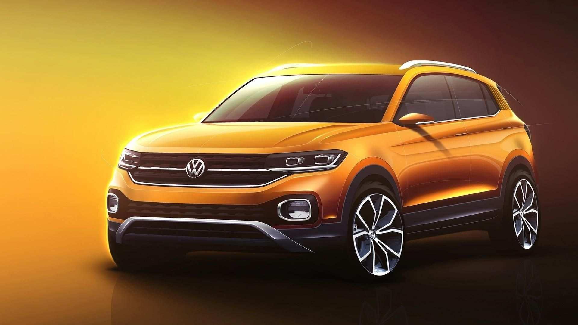 23 New Volkswagen Linha 2020 Wallpaper with Volkswagen Linha 2020