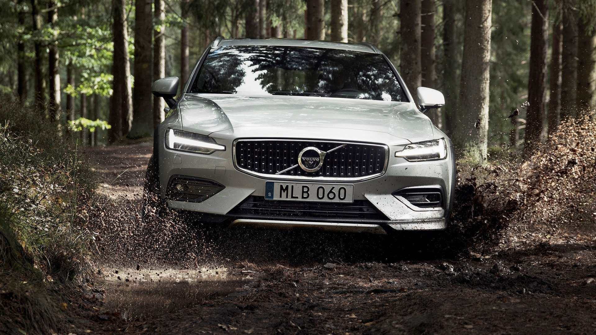 Difference Between 2019 And 2020 Volvo Xc90 - Car Review ...