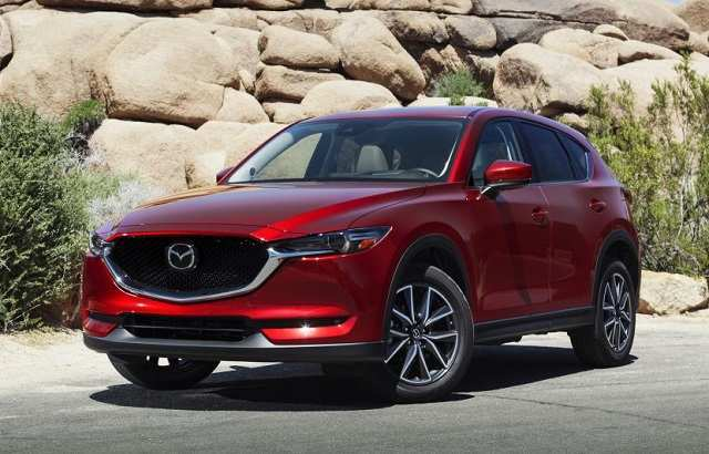 23 The When Will 2020 Mazda Cx 5 Be Released Performance and New Engine with When Will 2020 Mazda Cx 5 Be Released