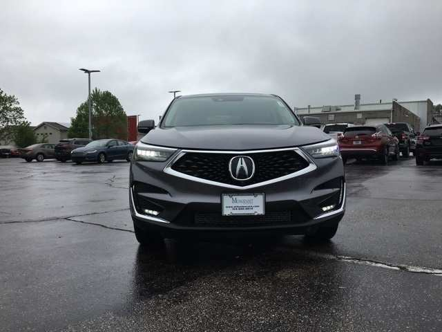 24 All New 2020 Acura Rdx Advance Package Price and Review by 2020 Acura Rdx Advance Package