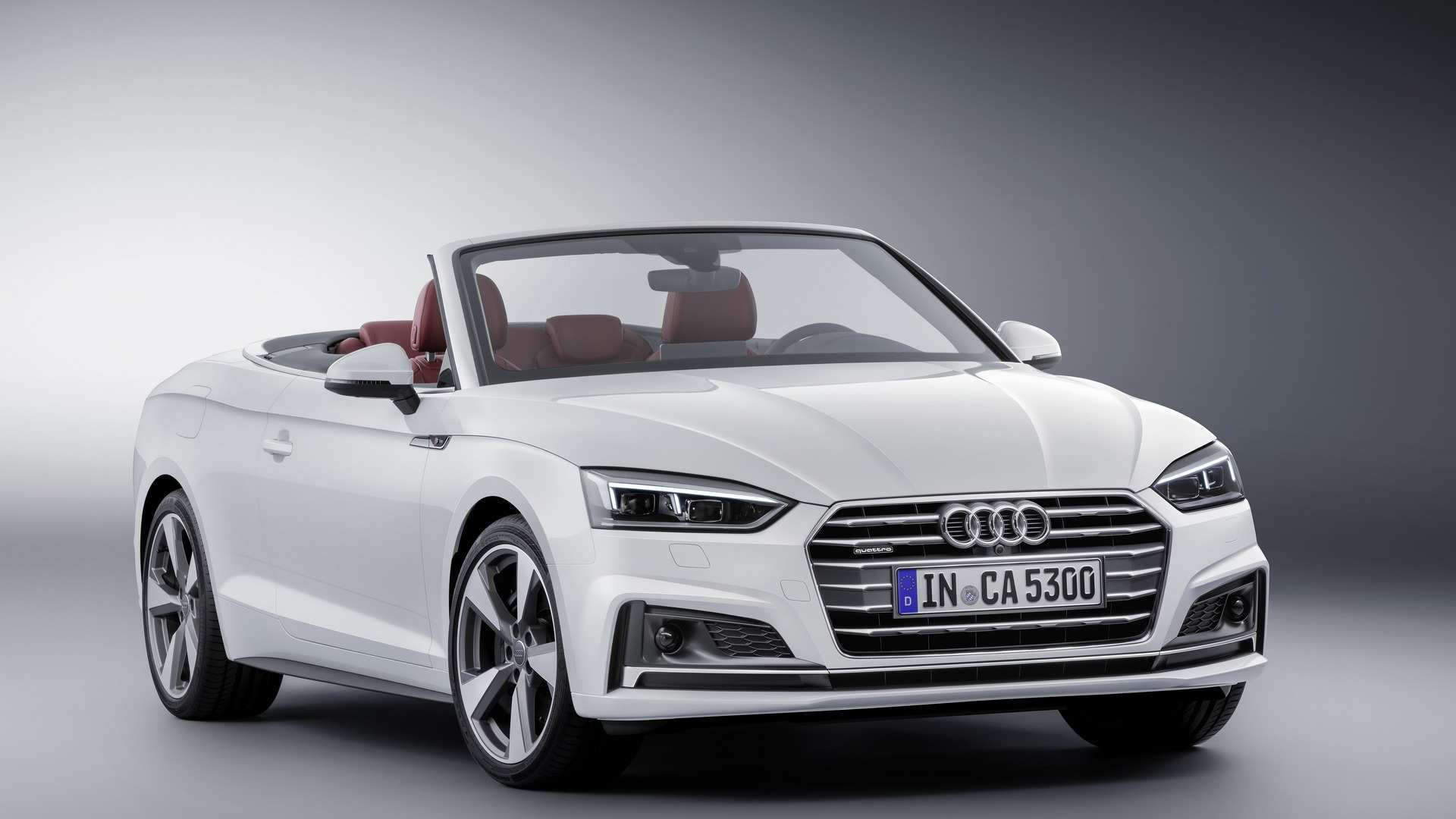 24 All New Audi Cabriolet 2020 Performance and New Engine for Audi Cabriolet 2020