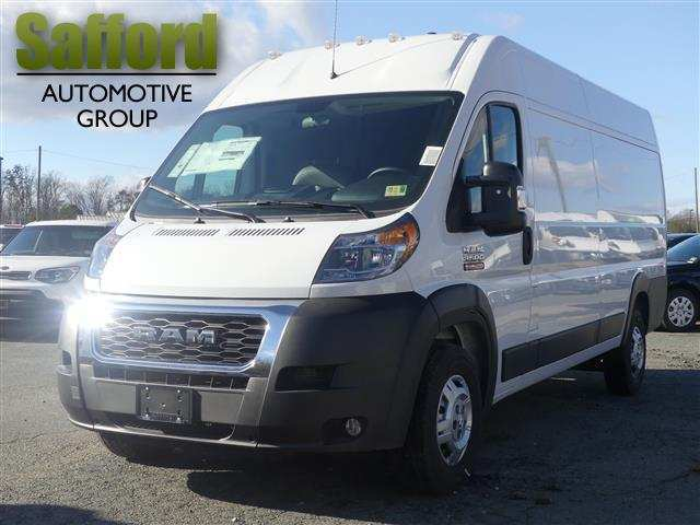 24 All New Dodge Promaster 2020 Spesification for Dodge Promaster 2020