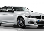24 All New New BMW 3 Series Touring 2020 Performance for New BMW 3 Series Touring 2020