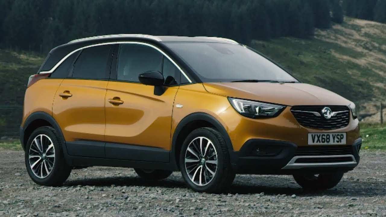 24 All New Opel Crossland X 2020 Redesign for Opel Crossland X 2020