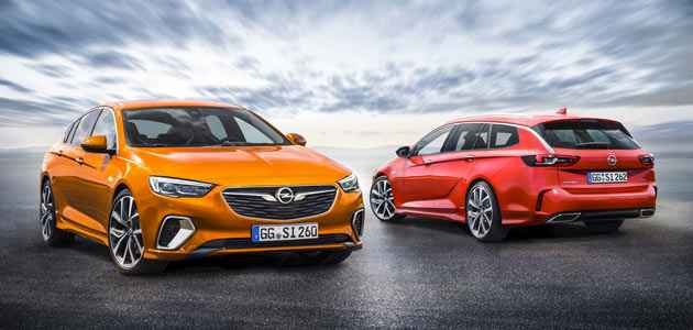 24 All New Opel Gsi 2020 Picture with Opel Gsi 2020