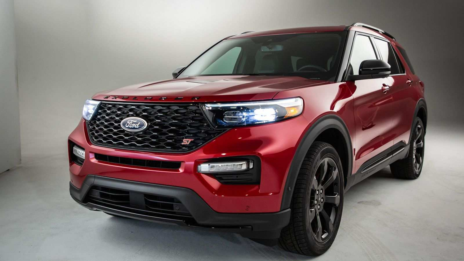 24 All New When Can You Buy A 2020 Ford Explorer Style with When Can You Buy A 2020 Ford Explorer