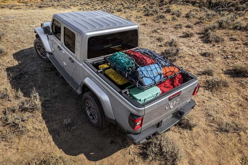 24 Best Review 2020 Jeep Gladiator Accessories New Concept by 2020 Jeep Gladiator Accessories