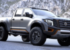 24 Best Review 2020 Nissan Titan Warrior Price Price and Review for 2020 Nissan Titan Warrior Price