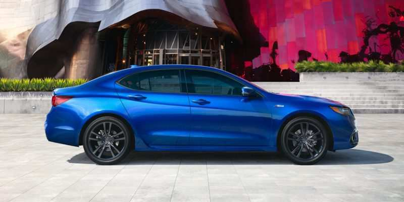 24 Best Review Acura Lineup 2020 Style by Acura Lineup 2020