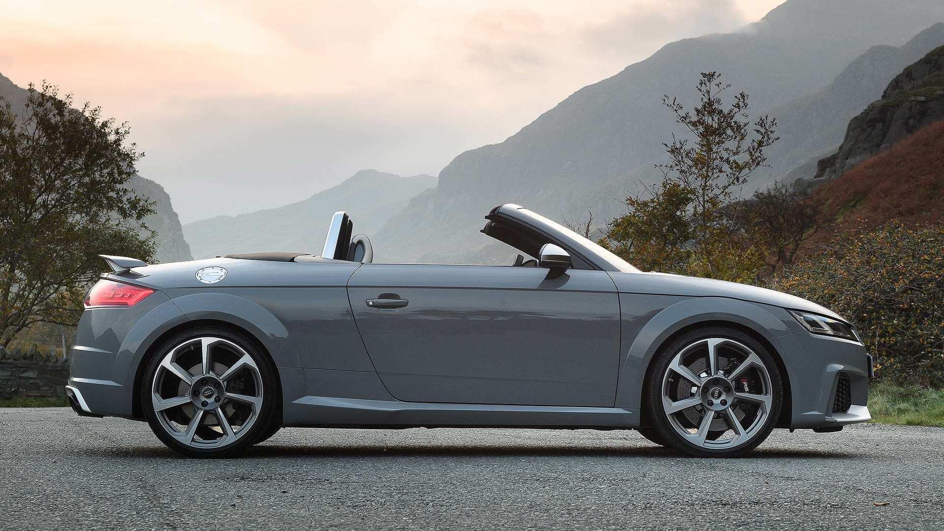 24 Best Review Audi Tt Convertible 2020 Images for Audi Tt Convertible 2020